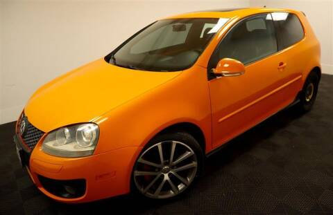 2007 Volkswagen GTI for sale at CarNova in Stafford VA