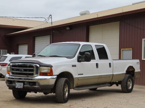 2001 Ford F-350 Super Duty for sale at Big Man Motors in Farmington MN