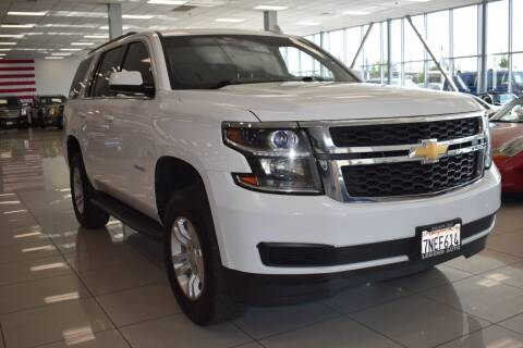 2016 Chevrolet Tahoe for sale at Legend Auto in Sacramento CA