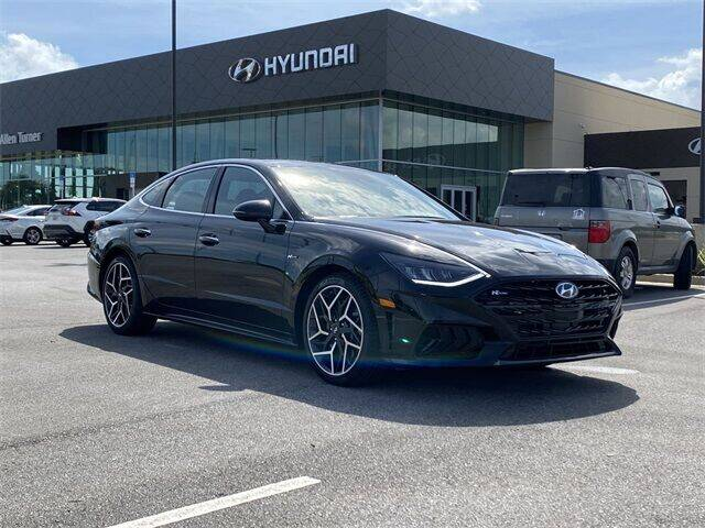2022 Hyundai Sonata for sale in Pensacola, FL