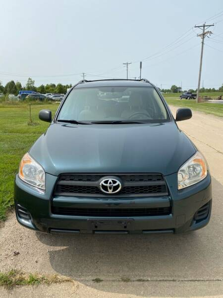 2010 Toyota RAV4 for sale at MJ'S Sales in Foristell MO