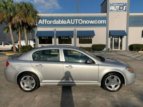 2010 Chevrolet Cobalt for sale at Affordable Autos in Houma LA