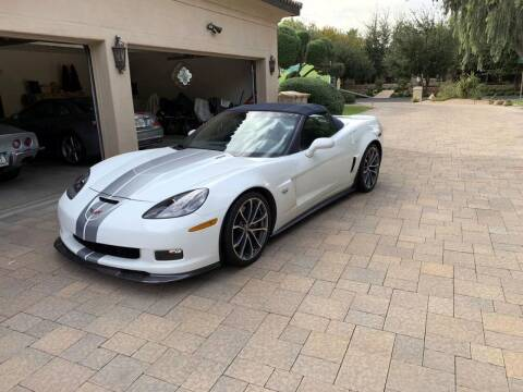 2013 Chevrolet Corvette for sale at AZ Classic Rides in Scottsdale AZ