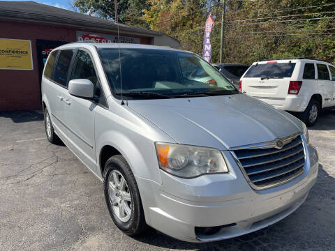 2010 Chrysler Town and Country for sale at Doctor Auto in Cecil PA