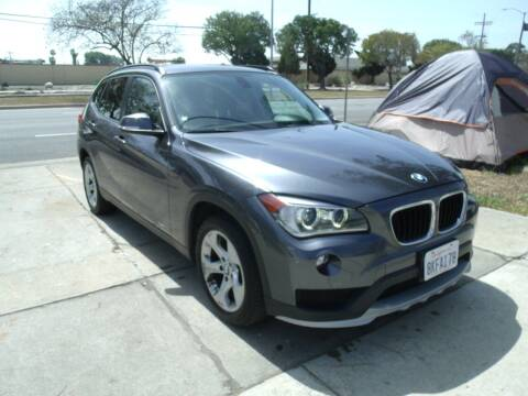 2015 BMW X1 for sale at Hollywood Auto Brokers in Los Angeles CA
