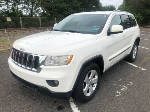 2011 Jeep Grand Cherokee for sale at Jay's Automotive in Westfield NJ