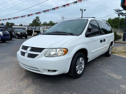 2006 Dodge Grand Caravan for sale at US 1 Auto Sales in Graniteville SC
