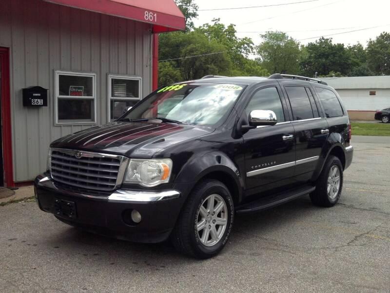 2008 Chrysler Aspen for sale in Mansfield, OH