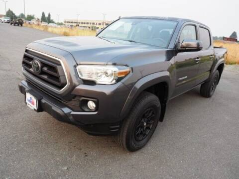 2020 Toyota Tacoma for sale at Karmart in Burlington WA