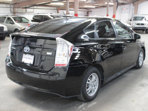 2010 Toyota Prius for sale at FUN 2 DRIVE LLC in Albuquerque NM