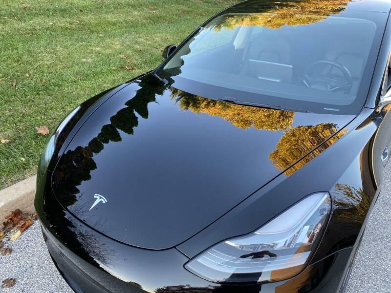 2018 Tesla Model 3 Long Range 4dr Fastback - West Chester PA