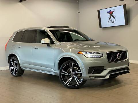 2016 Volvo XC90 for sale at TX Auto Group in Houston TX
