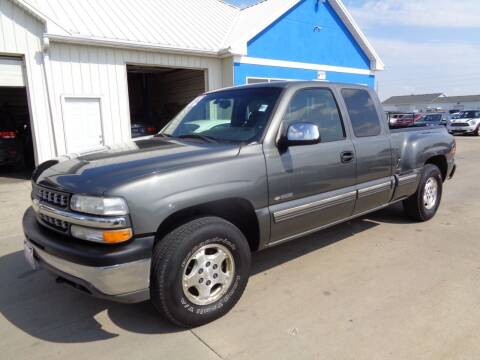 2001 Chevrolet Silverado 1500 for sale at America Auto Inc in South Sioux City NE