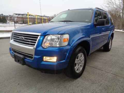 2010 Ford Explorer for sale at Purcellville Motors in Purcellville VA