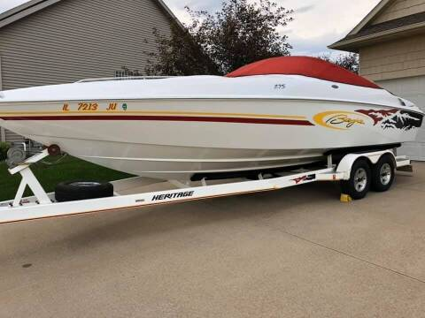 2002 Baja 275 for sale at PORTAGE MOTORS in Portage WI