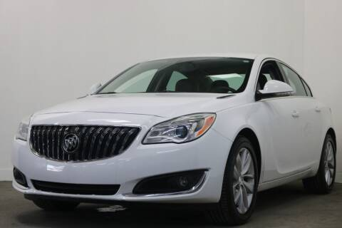 2015 Buick Regal for sale at Clawson Auto Sales in Clawson MI