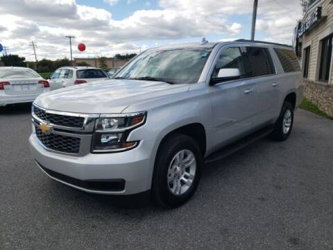 2019 Chevrolet Suburban for sale at Hi-Lo Auto Sales in Frederick MD