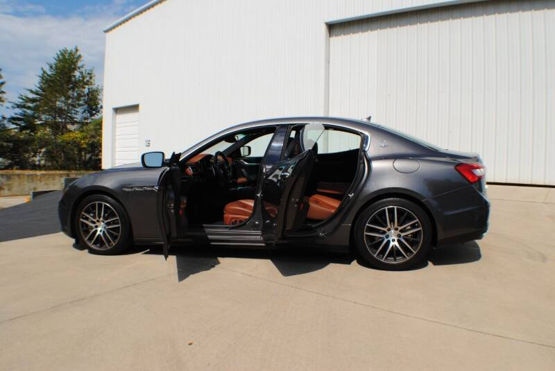 2014 Maserati Ghibli for sale at Euro Prestige Imports llc. in Indian Trail NC
