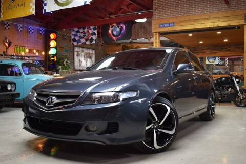2004 Acura TSX for sale at Chicago Cars US in Summit IL