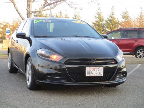 2016 Dodge Dart for sale at General Auto Sales Corp in Sacramento CA