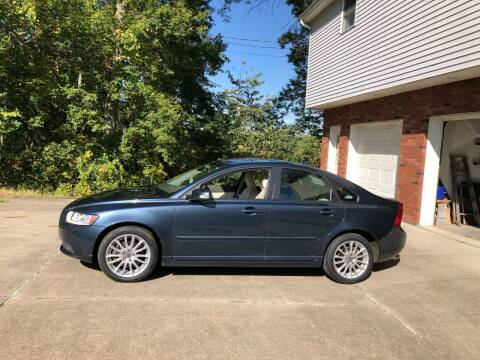 2011 Volvo S40 for sale at Stan's Auto Sales Inc in New Castle PA