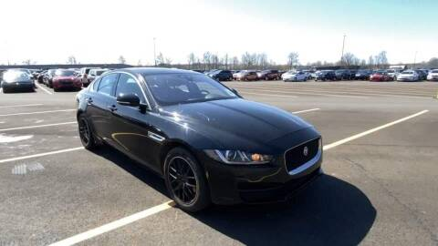 2017 Jaguar XE for sale at CarZip in Indianapolis IN