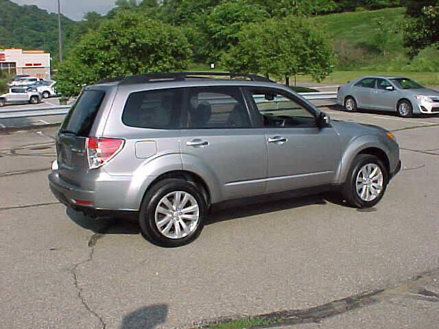 2011 Subaru Forester AWD 2.5X Premium 4dr Wagon 4A - Pittsburgh PA