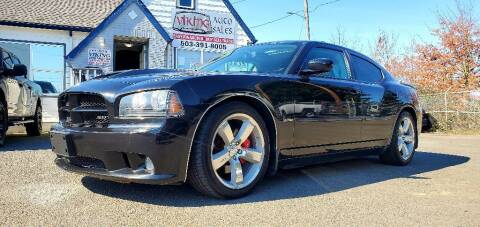 2006 Dodge Charger for sale at VIking Auto Sales LLC in Salem OR