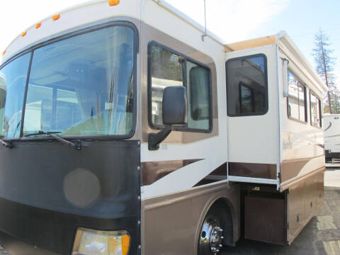 1999 Fleetwood Bounder for sale at Oregon RV Outlet LLC - Class A Motorhomes in Grants Pass OR