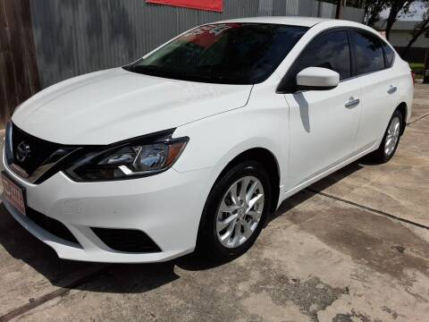 2019 Nissan Sentra for sale at 183 Auto Sales in Lockhart TX