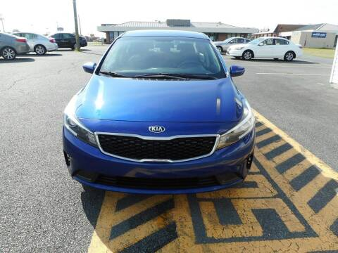2017 Kia Forte for sale at Auto America - Monroe in Monroe NC