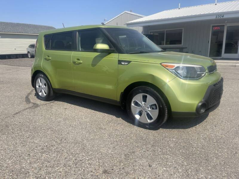 2014 Kia Soul for sale at Mikes Auto Inc in Grand Junction CO