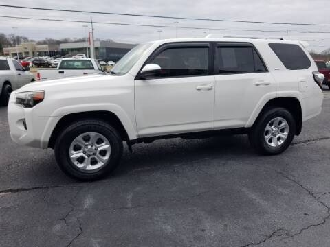 2015 Toyota 4Runner for sale at Moores Auto Sales in Greeneville TN