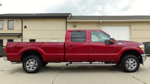 2015 Ford F-250 Super Duty for sale at Prudential Auto Leasing in Hudson OH