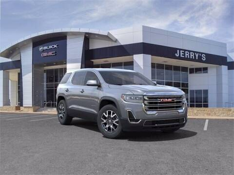 2021 GMC Acadia for sale at Jerry's Buick GMC in Weatherford TX