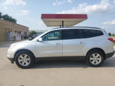 2011 Chevrolet Traverse for sale at Dakota Auto Inc. in Dakota City NE