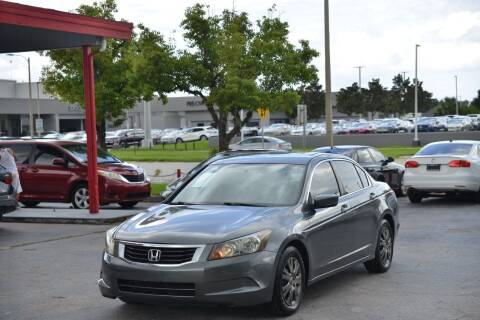 2009 Honda Accord for sale at Motor Car Concepts II - Colonial Location in Orlando FL
