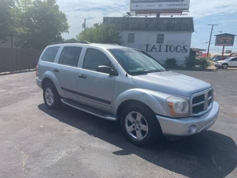 2006 Dodge Durango for sale at Elliott Autos in Killeen TX