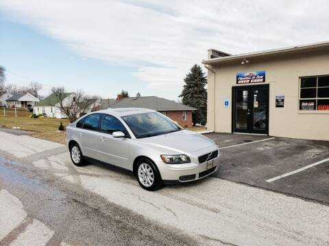 2006 Volvo S40 for sale at Hackler & Son Used Cars in Red Lion PA
