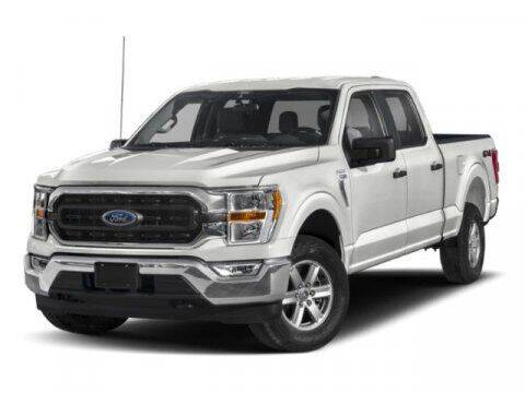 2021 Ford F-150 for sale at TRI-COUNTY FORD in Mabank TX