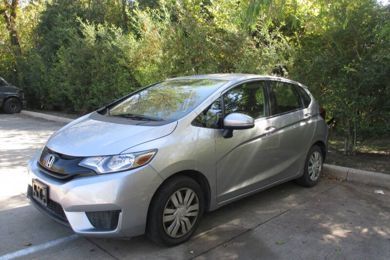 2017 Honda Fit for sale at Vemp Auto in Garland TX