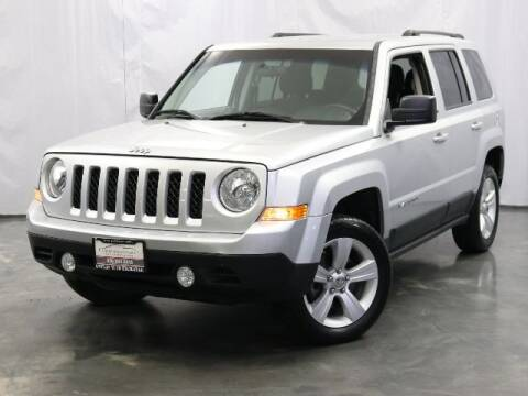 2013 Jeep Patriot for sale at United Auto Exchange in Addison IL