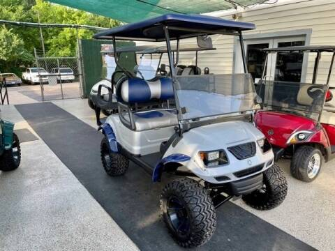 2014 Yamaha 4 Passenger EFI Gas Lift for sale at METRO GOLF CARS INC in Fort Worth TX