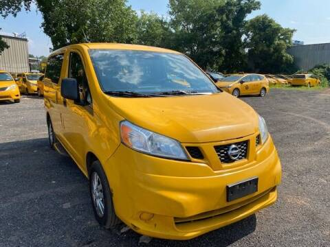 2015 Nissan NV200 for sale at CarNYC.com in Staten Island NY