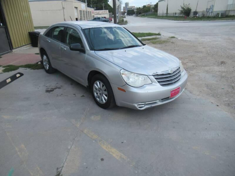 2008 Chrysler Sebring for sale at American Car Dealers in Lincoln NE