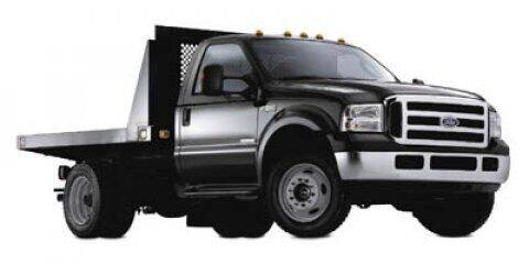 2007 Ford F-350 Super Duty for sale at TRI-COUNTY FORD in Mabank TX