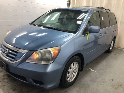2008 Honda Odyssey for sale at Used Auto LLC in Kansas City MO