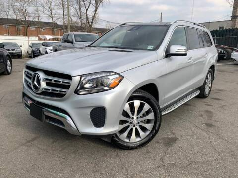 2017 Mercedes-Benz GLS for sale at EUROPEAN AUTO EXPO in Lodi NJ