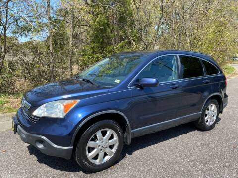 2007 Honda CR-V for sale at Coastal Auto Sports in Chesapeake VA