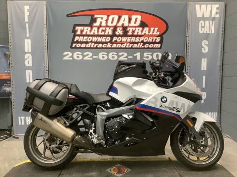 2015 BMW K 1300 S for sale at Road Track and Trail in Big Bend WI